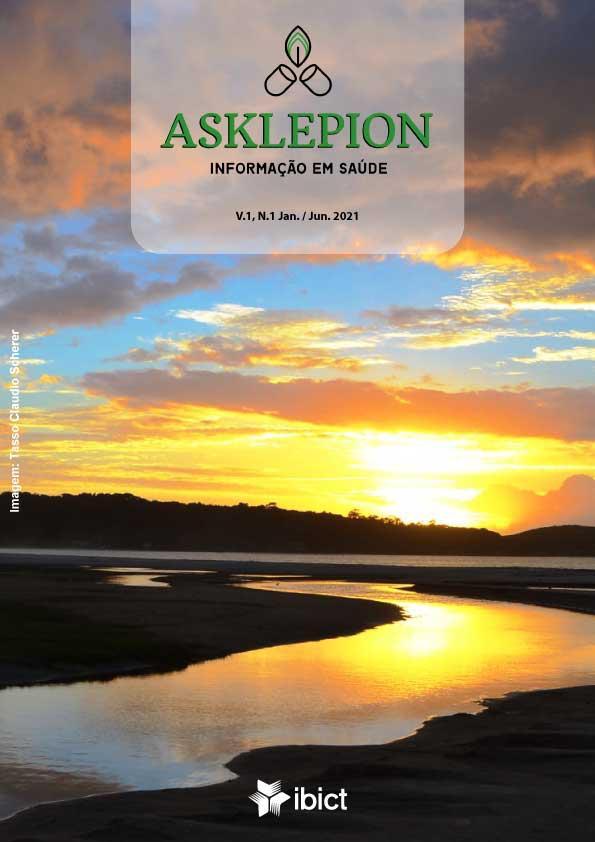 Visualizar v. 1 n. 1 (2021): Asklepion: Informação em Saúde